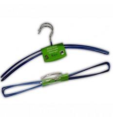 SACAPUNTAS PLAST.RECT.6 UDS.
